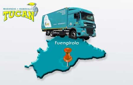 Servicio de guardamuebles fuengirola mudanzas m laga - Mudanzas en fuengirola ...