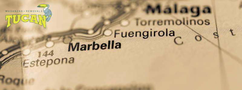 Mudanzas Marbella